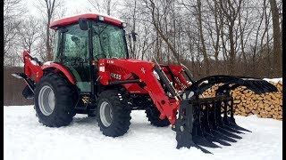 #124 NEW TRACTOR! And Here's How It Happened