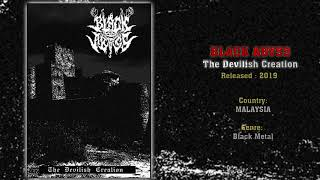 Black Abyss (MAS) - The Devilish Creation (2019) Full Album