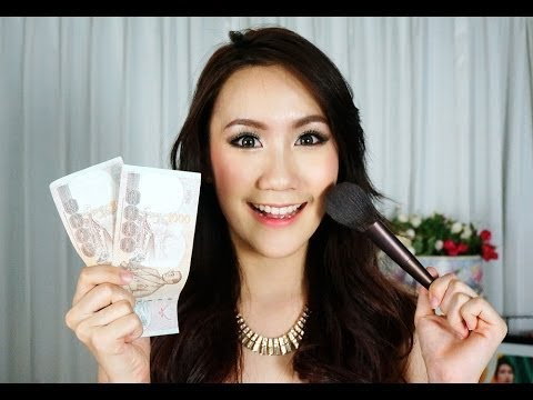 """""""Let's Party"""" แต่งหน้าไปปาร์ตี้ ในงบ 2,000฿ (Beauty on Budget) Party make-up Tutorial by May r"""