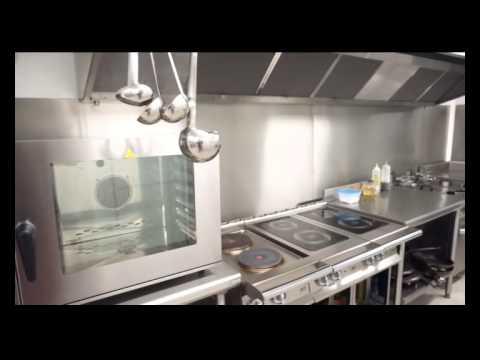 Laboratoire Cuisine Traiteur Youtube