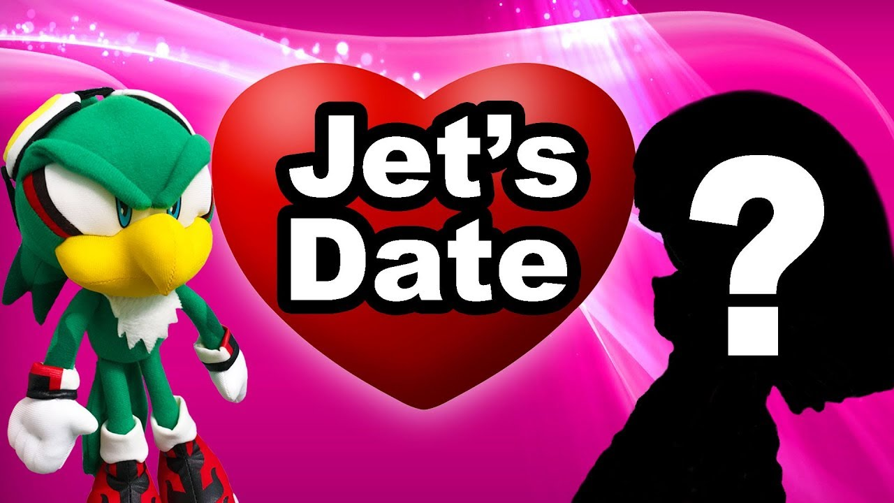TT Movie: Jet's Date