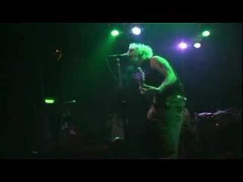mest - Mother's prayer (live at house of blues)
