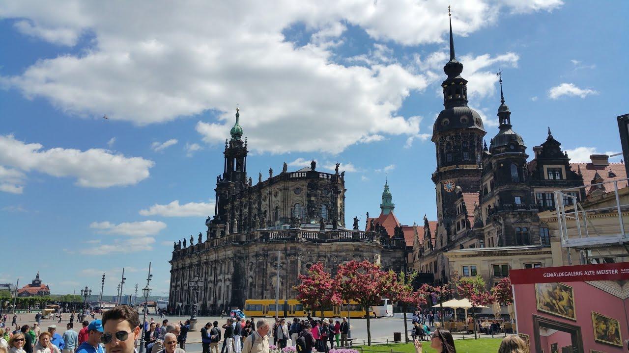 Tote Hosen Dresden