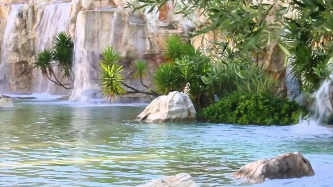 Location per matrimoni Giardino del Mago Ricevimenti - YouTube