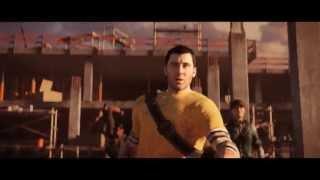 Dying Light CGI Trailer 1080p Mp3