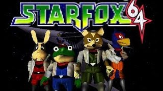 Star Fox 64 (N64/VC) Review