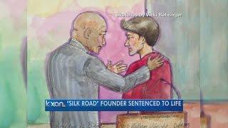 Silk Road founder, Westlake grad, gets life for creating online drug site
