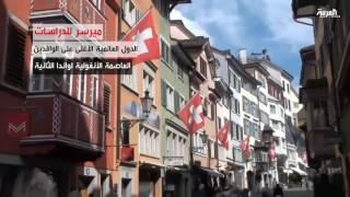 فيديو..دبي أغلى مدينة عربية في مستوى المعيشة