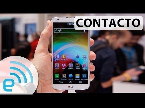 LG G Pro 2 | Engadget en español