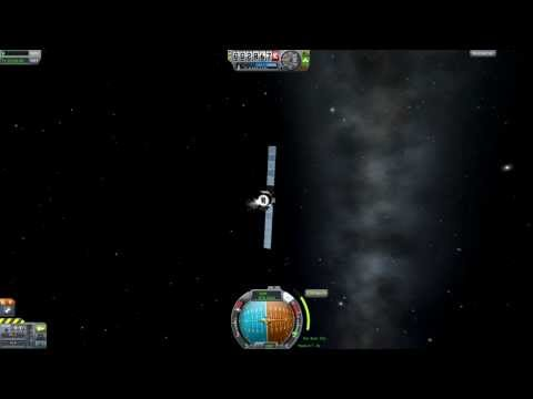 Kerbal Space Program - How To Setup A Geostationary Communications Network