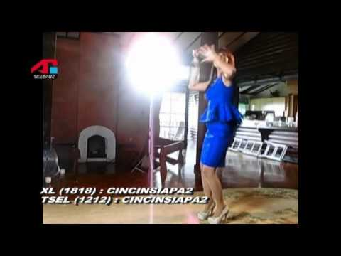Behind The Scene - CINCIN SIAPA - RAINA RAI