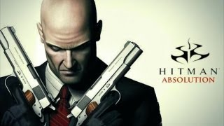 Hitman Absolution The Movie All Cutscenes Full Storyline
