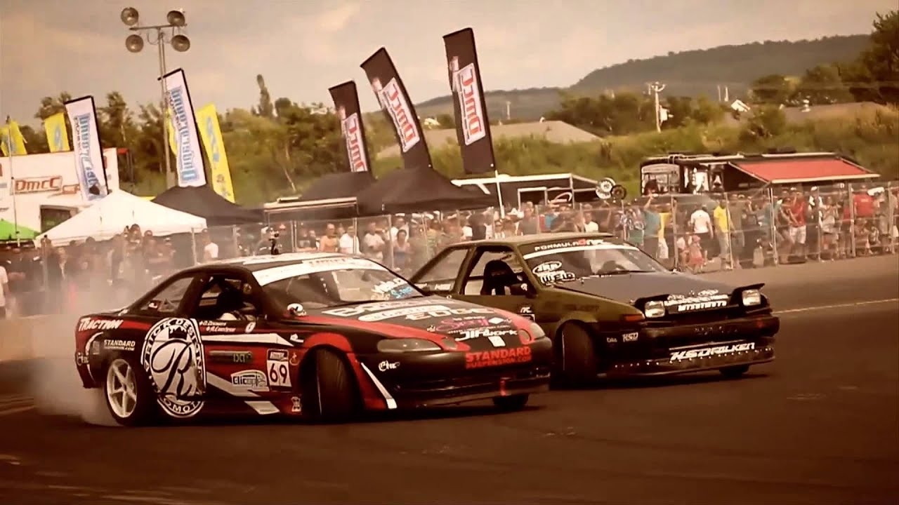 Drift Mania Championship 2 Video Game Available Now for iPhone, iPod, iPad, Android and Windows 8