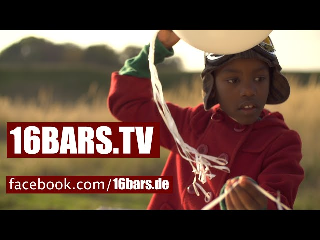 I Salute - You (16BARS.TV PREMIERE)