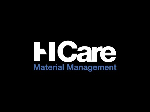 HCARE Material Management