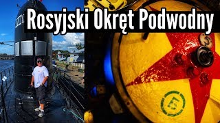 Tajny Rosyjski Okręt Podwodny