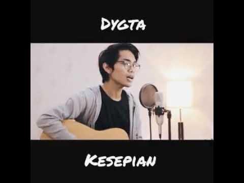 Dygta-kesepian (cover by Tereza)