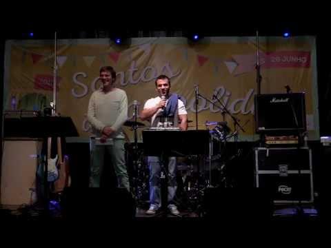 Entrega dos Prémios dos Bairros Floridos 2015