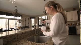 How to Use the Portable Shampooer on the Kirby Avalir vacuum