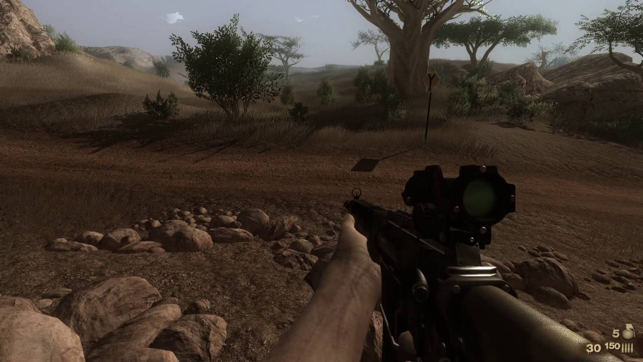 After Almost A Decade Far Cry 2 Still Has More Detail That It S