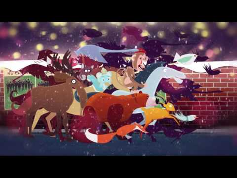 Straight No Chaser - Feels Like Christmas (Feat. Jana Kramer) [Official Video]