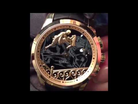 Amazing watches!