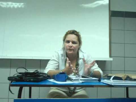 Anna Carvalho Entrevista I