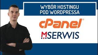 Jaki hosting wybrać pod WordPressa w 2020 roku? -MSERWIS /Biznes, Ultra czy VPS?