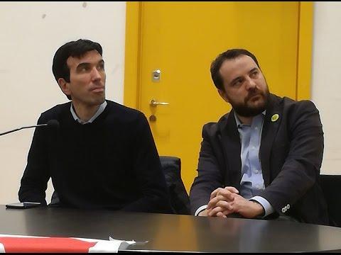 Il futuro del PD e ... Gianni Bugno