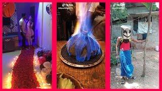 Amazing Indian Tik Tok Videos | Pranks, Dance, and DIY