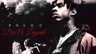 Polo G - Die A Legend [Album]