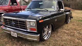 Video All Original 84 F-150 - 85 Show Truck - 86 Lariat 4x4 download MP3, 3GP, MP4, WEBM, AVI, FLV September 2018