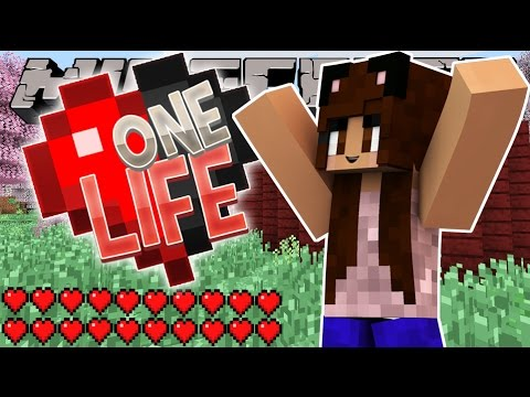 GETTING ARMOUR | Minecraft One Life SMP | Episode 3