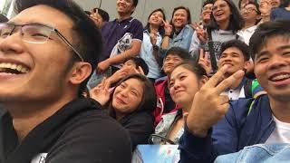 UST 5CEB Batch 2018 - Meet the Parents AVP