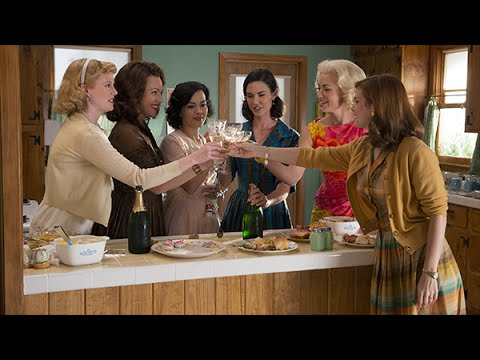 Download The Astronauts Wives Club Season 1 Episode 7 Review & After Show   AfterBuzz TV
