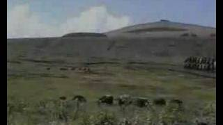 Easter Island - A musical tour