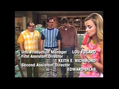 The Drew Carey Show bloopers