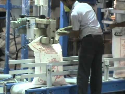 flour-powder-bag-filling-machine