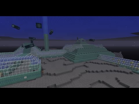 Minecraft 2b2t: Ocean Base Construction Livestream (Fitlantis)
