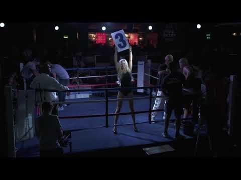 Dan Gaut vs Billy Clifford - FIGHT NIGHT 6