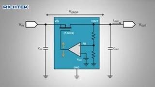 LDO Dropout Voltage Explained
