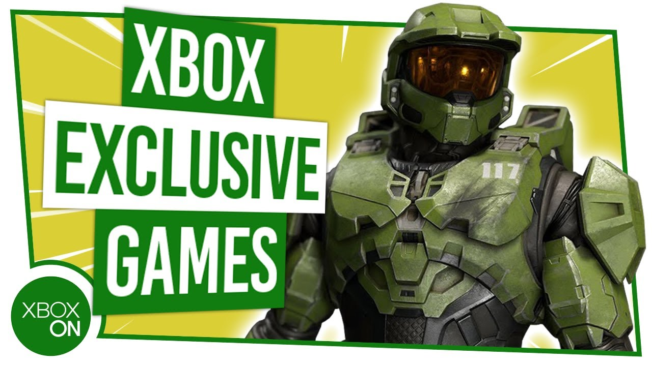 Xbox Game Studios Update | NEW Xbox Games Coming In 2020