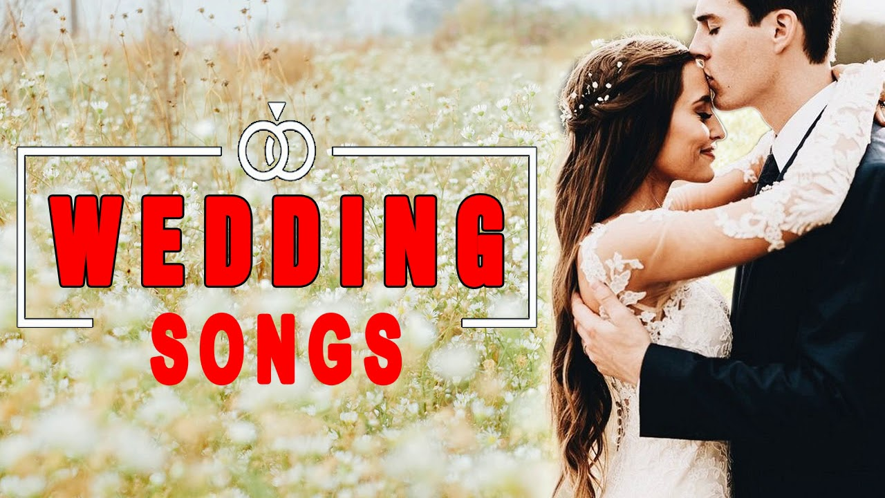 Best Beautiful Wedding Love Songs