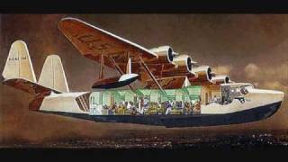Pan Americans Flying Boat The Sikorsky S 42