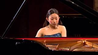 Mayaka Nakagawa – Waltz in A flat major Op. 42 (second stage)