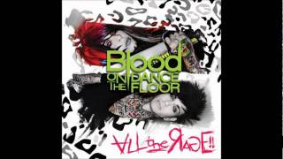 Yo, Ho! - Blood On The Dance Floor LYRICS