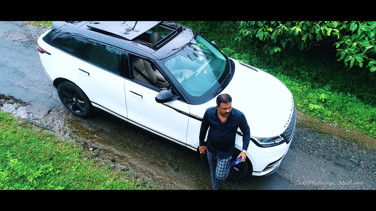 #Rangerover #landrover Full HD 1080 Nature of the beauty Malnad..