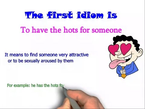Top Love Idioms And Expressions Surprise Your Partner Youtube