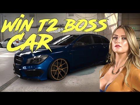 Csr  Win Boss Car