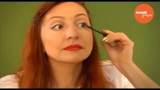 Маска для ресниц(Ресницы — украшение женских глаз, которое делает взгляд выразительным, загадочным и притягательным. К..., 2016-05-25T18:49:01.000Z)